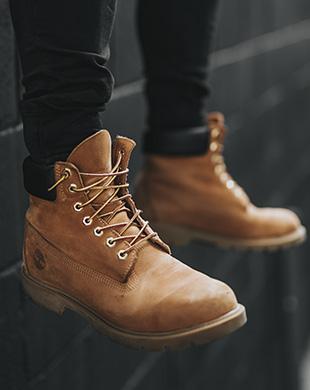 Lavanderia de Sapatos